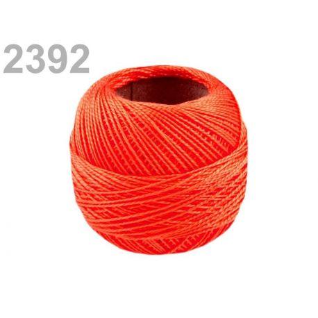 Perlovka - 2392 červená