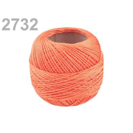 Perlovka - 2732 oranžová