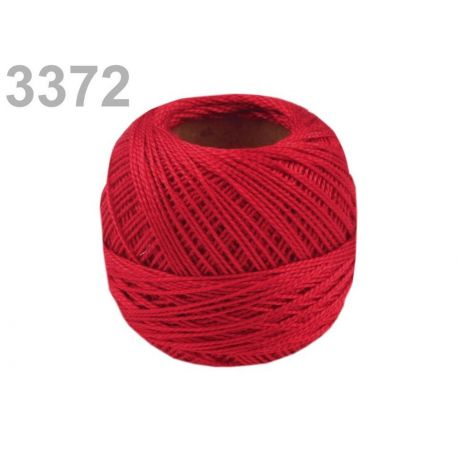 Perlovka - 3372 červená
