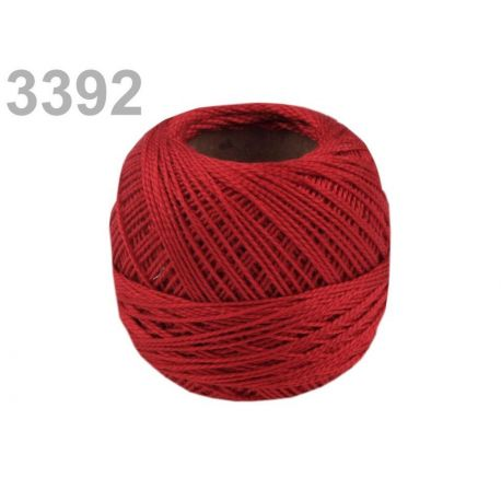 Perlovka - 3392 vínová