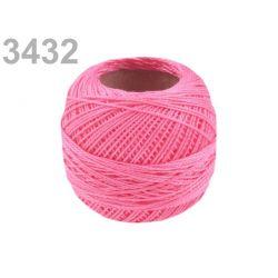 Perlovka - 3432 růžová
