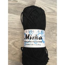 Mirka - černá