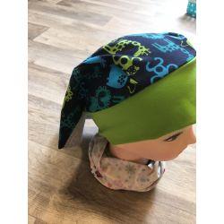 Šátek - uni 1rok-dospělák