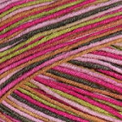 Gina - Yarn Art