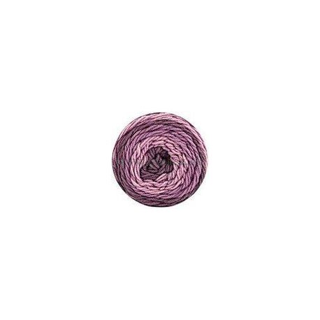 Sweet Roll - fialová melír
