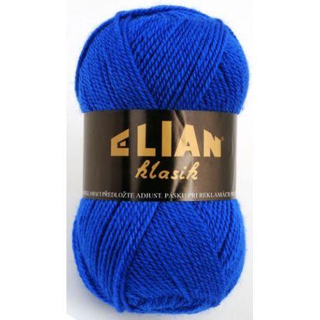 Elian Klasik - modrá