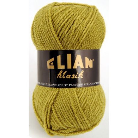 Elian Klasik - zelená