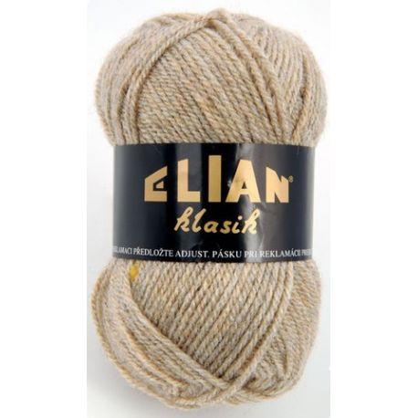 Elian Klasik - béžová/melír