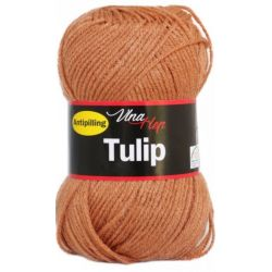 Tulip hnědo rezavá
