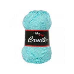 Camilla modrá