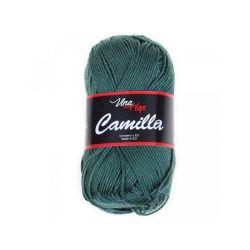 Camilla zelená
