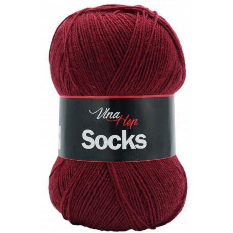 Socks černá