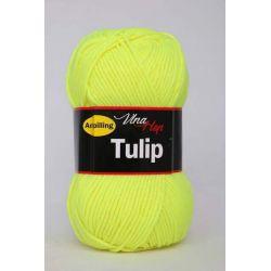 Tulip žlutá neon