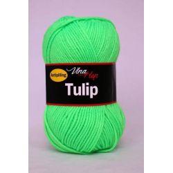 Tulip zelená neon