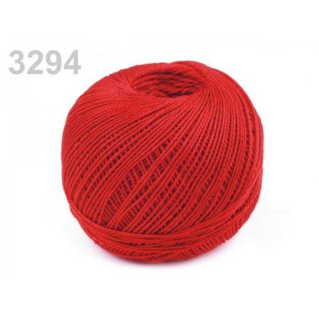 Sněhurka - červená
