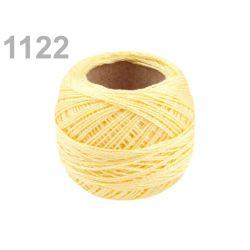 Perlovka - 1122 žlutá