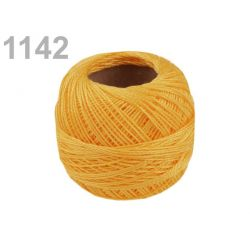 Perlovka - 1142 oranžová