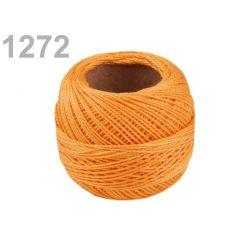 Perlovka - 1272 oranžová