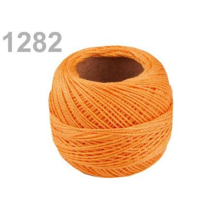 Perlovka - 1282 oranžová