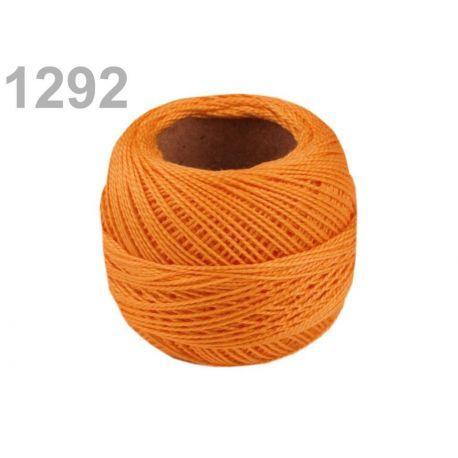 Perlovka - 1292 oranžová