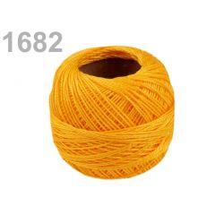 Perlovka - 1682 oranžová